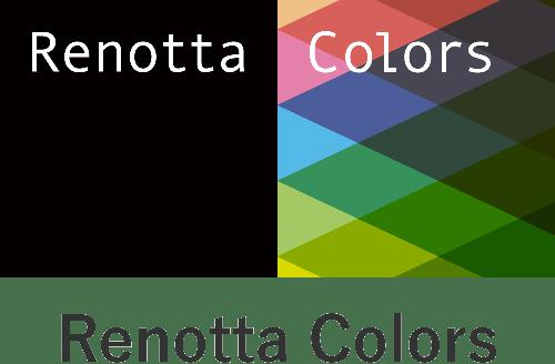 Renotta Colors