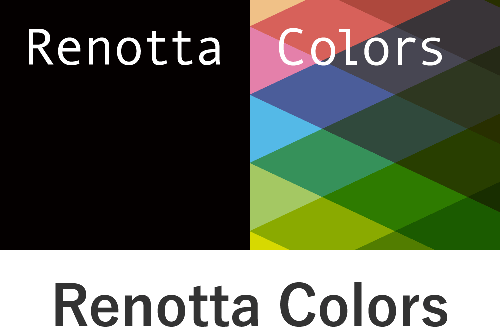 Renotta Colors